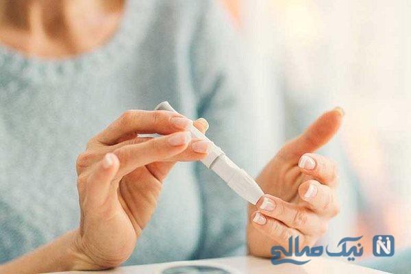 راههای درمان مرض قند