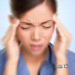 سردرد عصبی + علت و روش های درمان خانگی