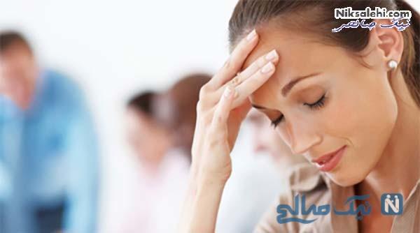 سردرد عصبی