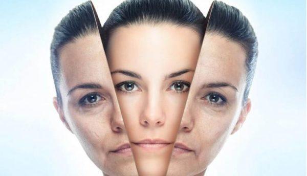 روشهای جوان سازی پوست صورت