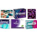 عوارض داروهای ضد اسید معده و خطر مرگ با داروهای بدون نسخه