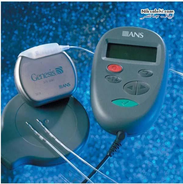 ورزش الکتریکی EMS