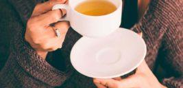 ۱۳ دمنوش گیاهی برای درمان سرفه