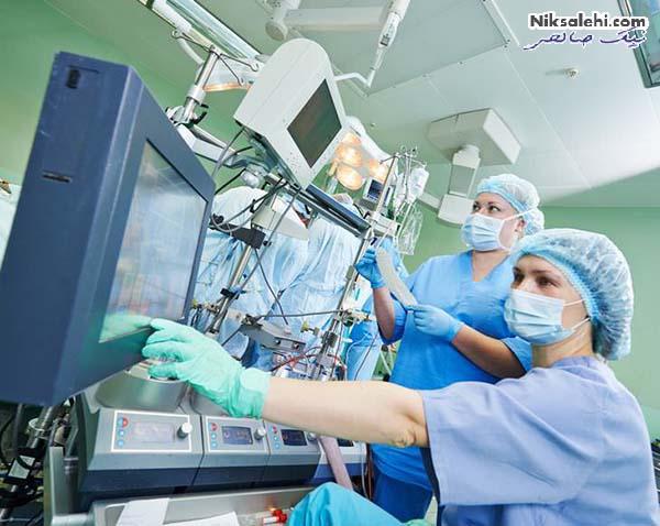 پیشگیری از عفونت بیمارستانی