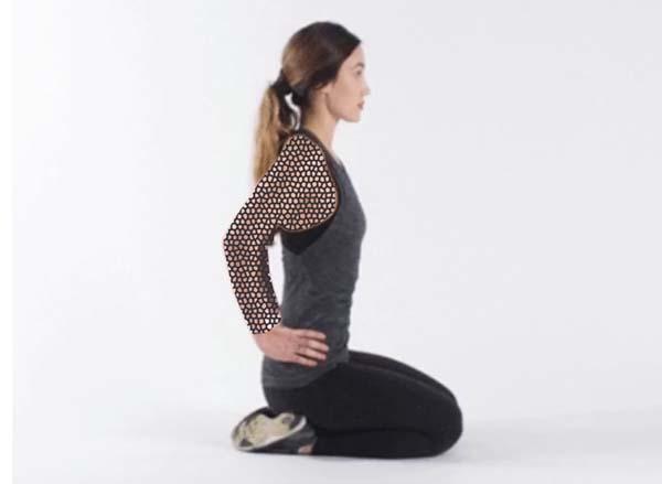 ورزش کف لگن برای تنگ کردن واژن و بی اختیاری ادرار