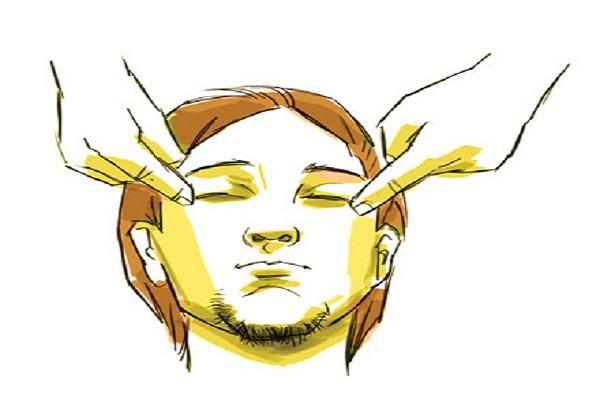 چگونه خستگی چشمها را برطرف کنیم؟ + تصاویر