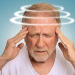 علت سرگیجه شدید و روش های درمان فوری آن