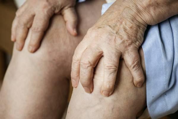درمان آرتروز زانو با مواد غذایی موثر