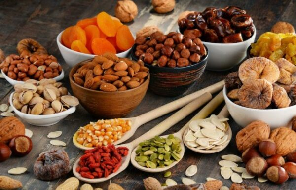 کاهش دور چربی شکم