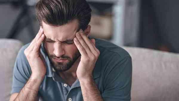 مهمترین علت سردرد