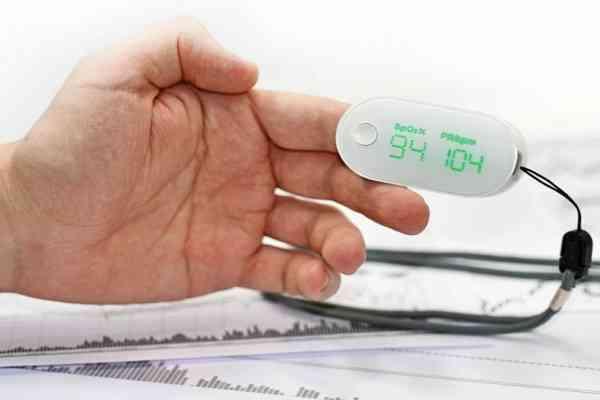 نشانه های اکسیژن پایین خون در بیماران کرونایی