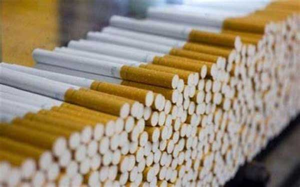 سیگار را کنار بگذارید