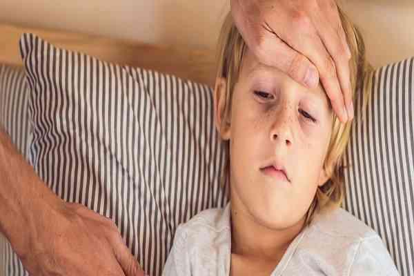 علائم کرونا در کودکان را بدانید