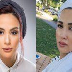 اینستاگرام بازیگران ۴۰۹ +تصاویری از پژمان بازغی و دخترش تا گلاره عباسی