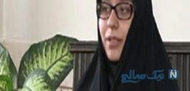واکنش داور فوتبال به ازدواج مجدد همسر شهید محسن حججی + عکس