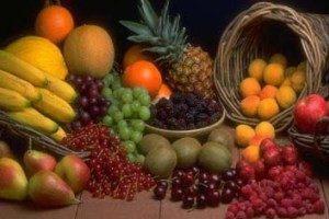 خودشناسى:میوه مورد علاقه تان کدام است؟