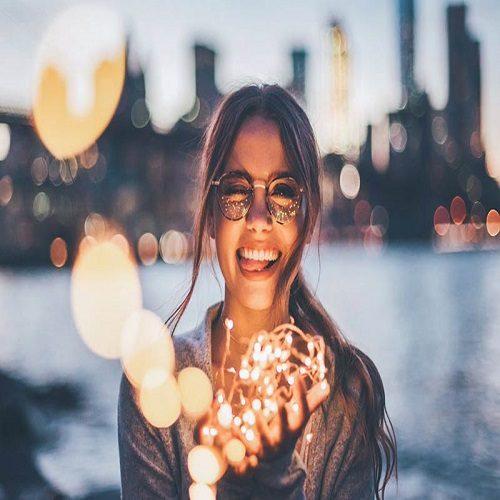 اهمیت عواطف مثبت در زندگی