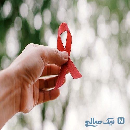 ایدز مهمترین عامل مرگ زنان