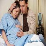 درد زایمان دوست مادر است