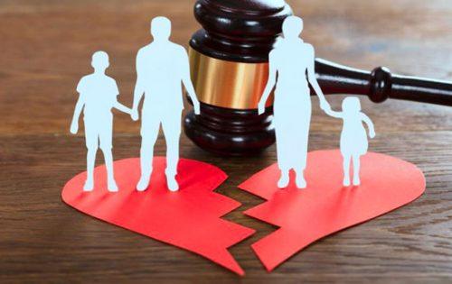 طلاق های توافقی