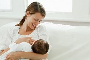 شیردهی به کودک در شرایط پر تنش نیز ضروری است