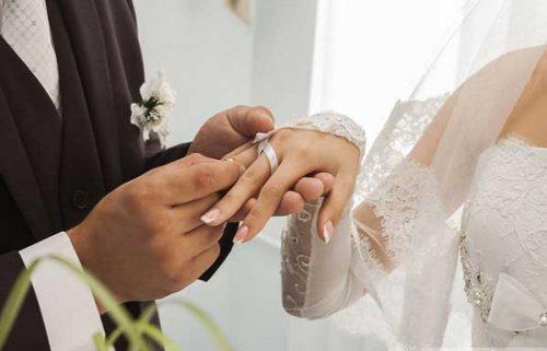 آزمایشهای قبل از ازدواج