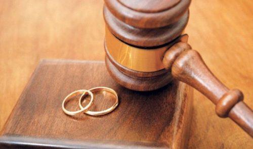 طلاق گرفتن