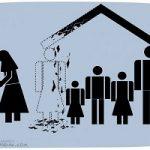 نقش زنان در خانواده و همسرکشی