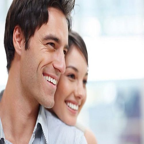 همسران خوشبخت چگونهاند