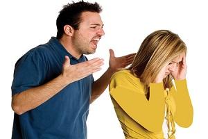 پایانی بر دعوای زن و شوهری