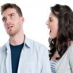 یک راه برای پرهیز از دعوای زن و شوهری