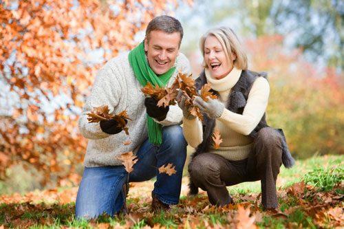 ایجاد جاذبه در زندگی زناشویی