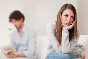 ۵دلیل اصلی عدم مقاربت زوجین