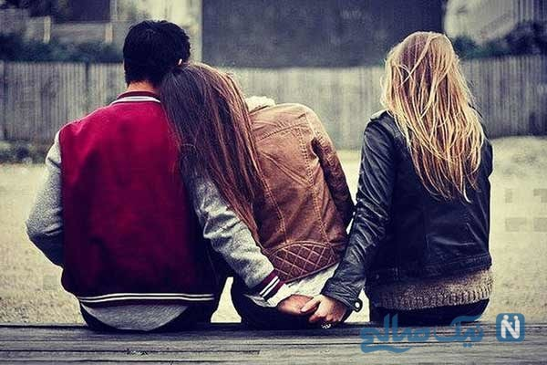 انگیزه اصلی خیانتهای جنسی همسران