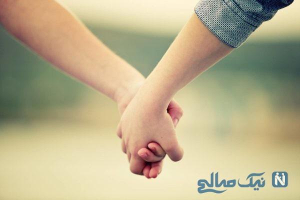 چرا روابط دختر و پسر در دوره نامزدی باید کنترل شود