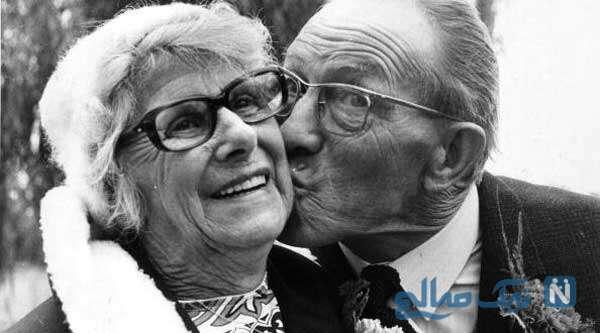 تاثیرات بوسه در روابط زناشویی