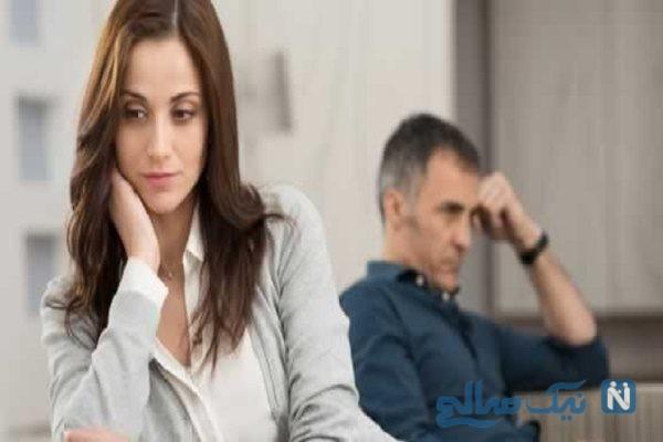چرا همسران به یکدیگر خیانت می کنند