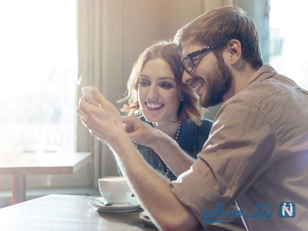 افزایش علاقه همسر