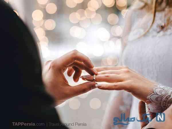 معایب ازدواج با عشق