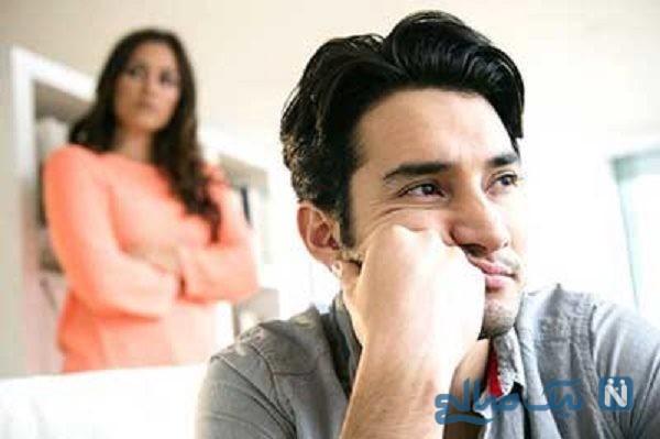 دلایل خیانت همسر