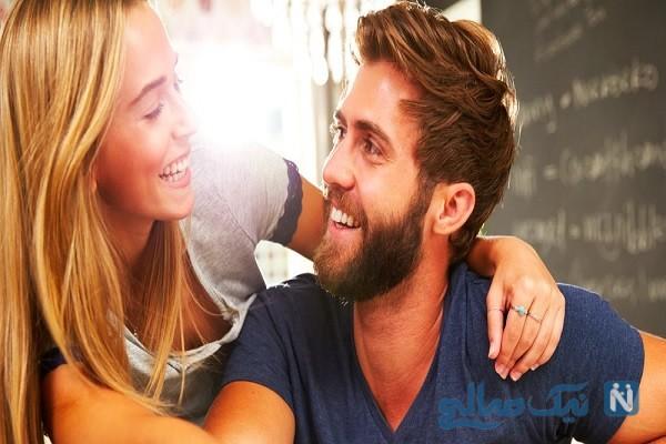 چطور بفهمید مرد مورد علاقه تان شما رو دوست دارد