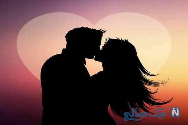 ۸ نکته برای بهتر بوسیدن (آموزش بوسیدن)