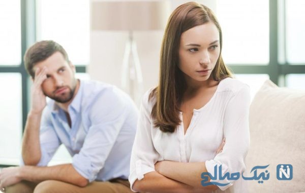 تجربه زندگی زناشویی