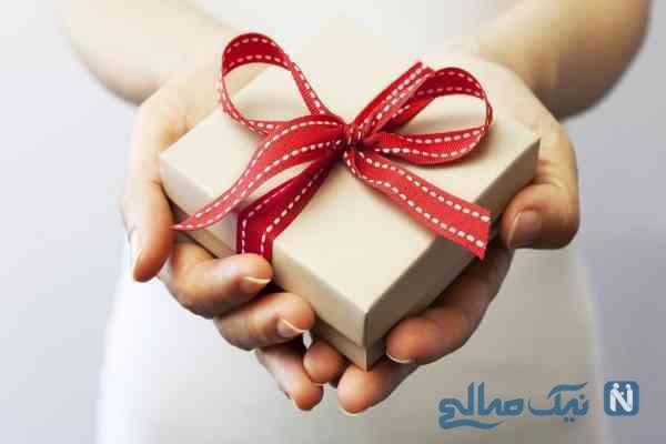 بهترین هدیه برای همسر چیست