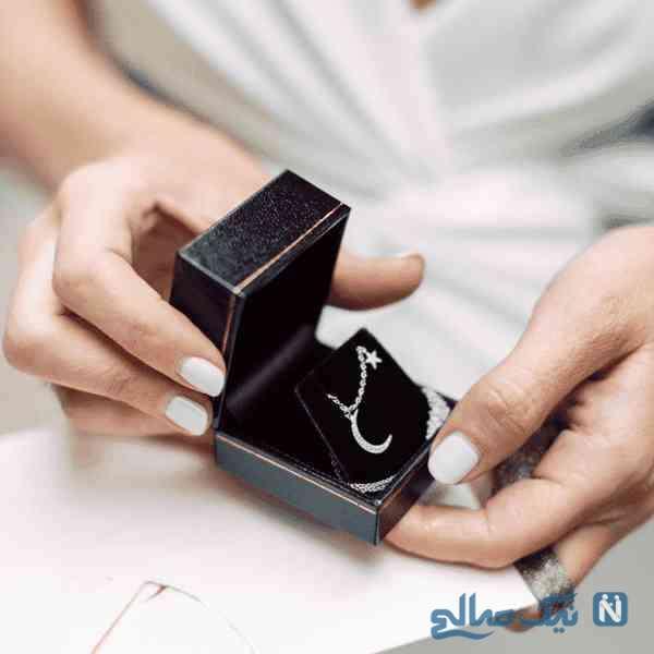 بهترین هدیه برای همسر