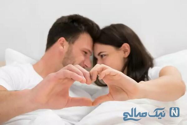 ارگاسم زن و مرد در نظر اسلام