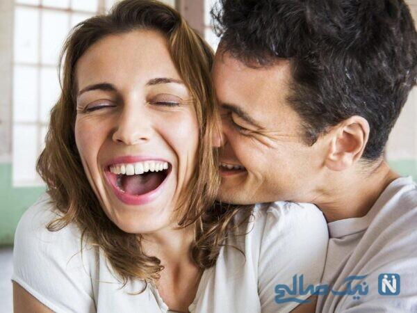 روش مناسب تحریک همسر