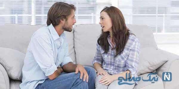 ۱۰ باور اشتباه در مورد روابط زن و شوهر با یکدیگر