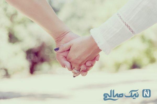 ۴۰ رسم همسر داری و رفتار با همسر