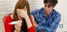توصیه هایی برای بارداری های ناخواسته
